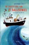 Bekijk details van De laatste reis van de Ballerinus