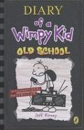 Bekijk details van Old school