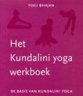 Bekijk details van Het Kundalini yoga werkboek