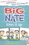 Bekijk details van Big Nate lives it up