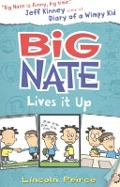 Bekijk details van Big Nate lives it up