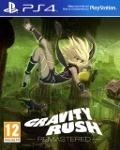 Bekijk details van Gravity rush