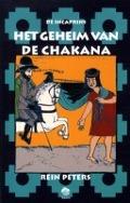 Bekijk details van Het geheim van de chakana