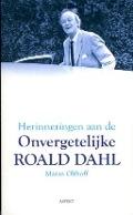 Bekijk details van Herinneringen aan de onvergetelijke Roald Dahl