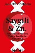 Bekijk details van Saygili en Zn.