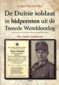Bekijk details van De Duitse soldaat in bidprenten uit de Tweede Wereldoorlog