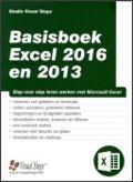 Bekijk details van Basisboek Excel 2016 en 2013