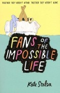 Bekijk details van Fans of the impossible life