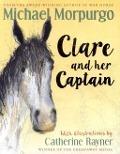 Bekijk details van Clare and her Captain