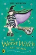 Bekijk details van The worst witch all at sea