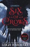 Bekijk details van Six of crows