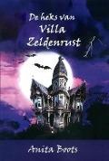 Bekijk details van De heks van Villa Zeldenrust