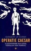 Bekijk details van Operatie Caesar