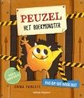Bekijk details van Peuzel het boekmonster
