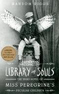 Bekijk details van Library of souls