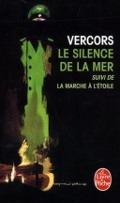 Bekijk details van Le silence de la mer et autres récits