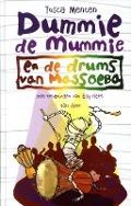 Bekijk details van Dummie de mummie en de drums van Massoeba