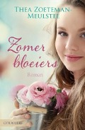 Bekijk details van Zomerbloeiers