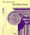 Bekijk details van De taal van de architectuur