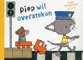 Bekijk details van Piep wil oversteken