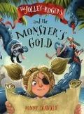 Bekijk details van The Jolley-Rogers and the monster's gold