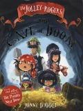 Bekijk details van The Jolley-Rogers and the cave of doom