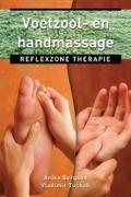 Bekijk details van Voetzool- en handmassage
