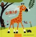 Bekijk details van Eet kleine giraf alleen?