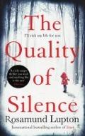 Bekijk details van The Quality of Silence
