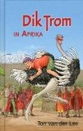 Bekijk details van Dik Trom in Afrika