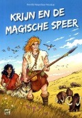 Bekijk details van Krijn en de magische speer