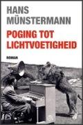 Bekijk details van Poging tot lichtvoetigheid