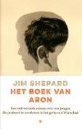 Bekijk details van Het boek van Aron