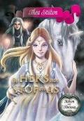 Bekijk details van De Heks van Stof en As