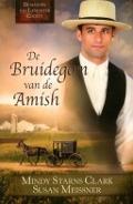 Bekijk details van De bruidegom van de Amish