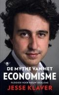 Bekijk details van De mythe van het economisme