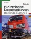 Bekijk details van Elektrische locomotieven, made in Europe 2