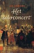 Bekijk details van Het soloconcert