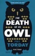 Bekijk details van The death of an owl