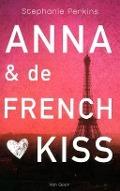 Bekijk details van Anna & de French kiss