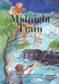 Bekijk details van Midnight train