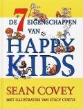Bekijk details van De 7 eigenschappen van happy kids