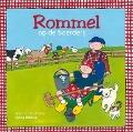 Bekijk details van Rommel op de boerderij
