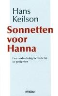 Bekijk details van Sonnetten voor Hanna