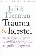 Bekijk details van Trauma en herstel