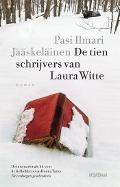 Bekijk details van De tien schrijvers van Laura Witte