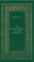 Bekijk details van De Christinnereis naar de eeuwigheid