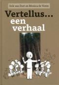 Bekijk details van Vertellus... een verhaal
