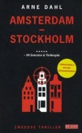 Bekijk details van Amsterdam-Stockholm