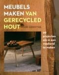 Bekijk details van Meubels maken van gerecycled hout